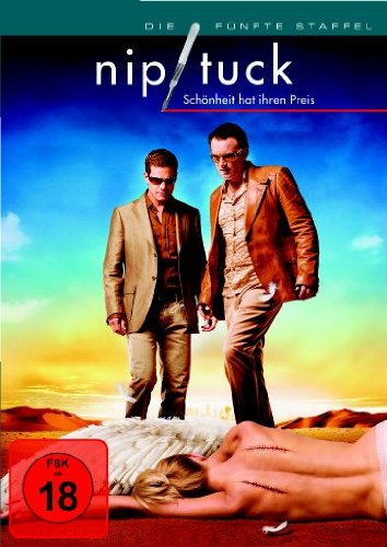 Staffel 5, Teil 1 (5 DVDs)
