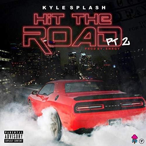 Kyle Splash