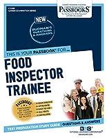 Food Inspector Trainee (Career Examination)