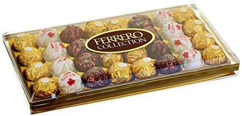 pas cher un bon Collection d'assortiments de chocolat Ferrero 32 octets