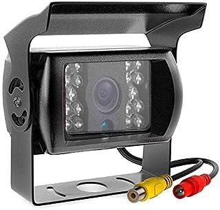 Vehicle Camera - Car Electronics Car CMB Bus Truck Truck Rear View Camera HD Night Vision Waterproof Reversing Image Infra...