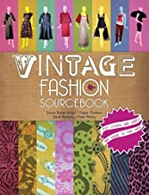 Vintage Fashion Sourcebook: Key Looks and Labels and Where to Find Them by Emma Baxter-Wright (2012-04-03)
