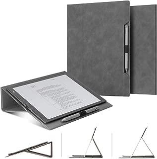 Jingdu Skin-Friendly Folding Case for Sony DPT-CP1 10.3