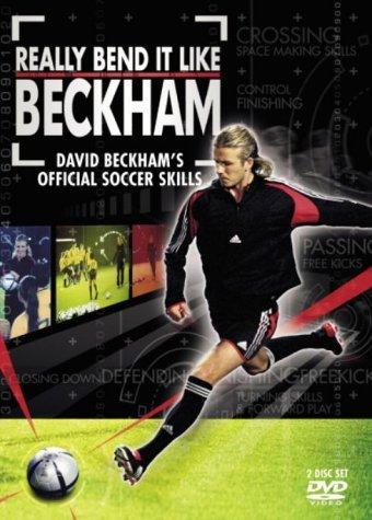 Really Bend It Like Beckham [DVD] [2004]