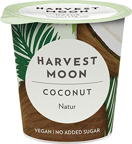 Harvest Moon Bio Kokosjoghurt (6 x 125 gr)