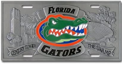 Siskiyou Florida Gators College Collector's Plate