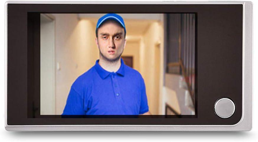 VBESTLIFE Smart NEW Home Doorbell 3.5in Video Special price 720P Resolu Camera HD