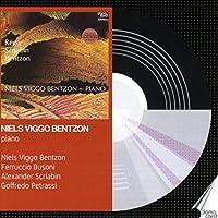 Niels Viggo Bentzon Plays