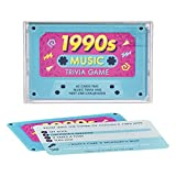 Ridley's 1990'S Cassette Tape Song & Music Trivia Quiz Guess Game