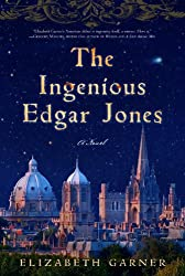 Books Similar to the Wicked novel series, The Ingenious Edgar Jones