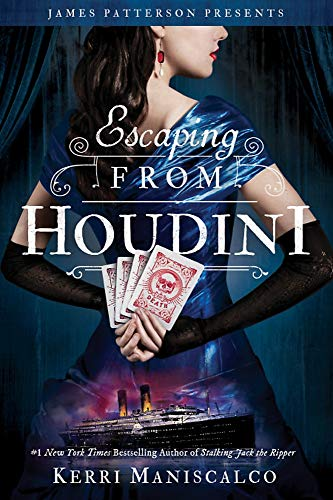 Escaping From Houdini (Stalking Jack the Ripper)