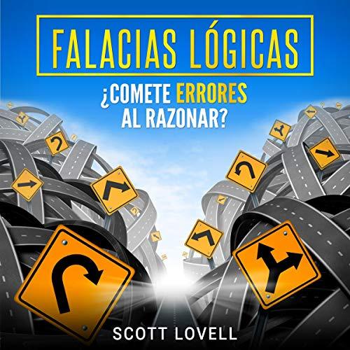 Falacias Lógicas [Logical Fallacies] Titelbild
