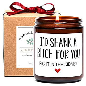 Best gag gift candles Reviews