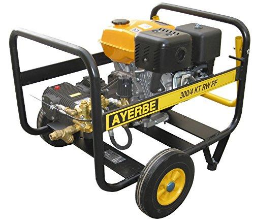 Ayerbe - Hidrolimpiadora alta presión ay-300/4kt-rwpf