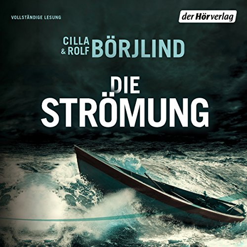 Die Strömung (Olivia Rönning & Tom Stilton 3) cover art