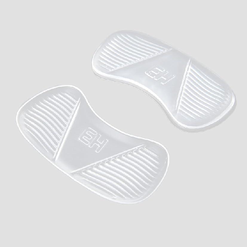 憧れハチかもめKonmed ヒールバック枕 靴用パッド