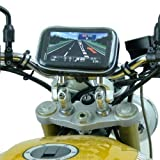 Buybits Impermeabile Tomtom Start 60 Navigatore Satellitare GPS Moto Supporto (Codice 17357)