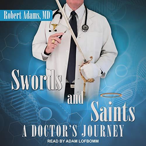 Swords and Saints cover art