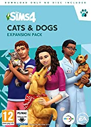 Create cats and dogs - Use this create a pet tool to express your creativity as you customise your Sims' cats, dogs, puppies, and kittens, choose from a variety of breeds, give them distinct personalities, and directly manipulate their features Bond ...