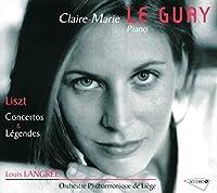 Liszt: Concertos & Legendes