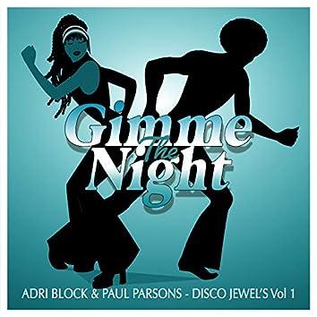 Disco Jewel's Vol 1 (Clubmix)