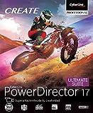 CyberLink PowerDirector 17 | Ultimate Suite | PC | Código de activación PC enviado por email