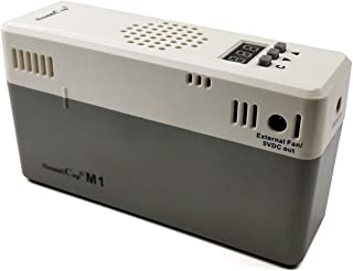 HumidiCup M1 Electronic Cigar Humidifier, Medium Size for 100-500 Count Humidor