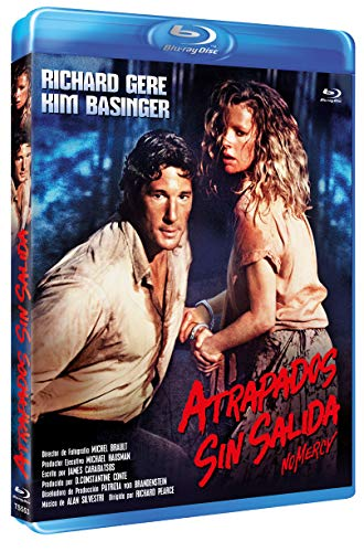 Atrapados Sin Salida BD 1986 No Mercy [Blu-ray]