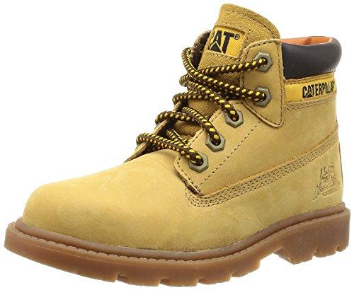 CAT Footwear Colorado Stiefel, Gold (Honey Reset), 39 EU