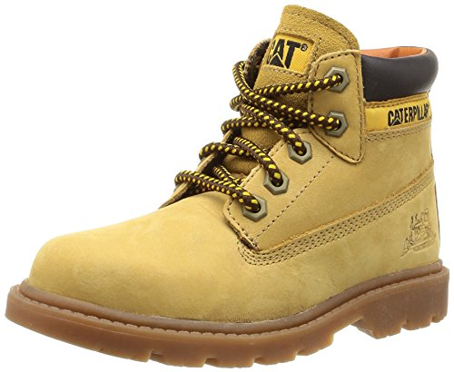 CAT Footwear Colorado Stiefel, Gold (Honey Reset), 40 EU