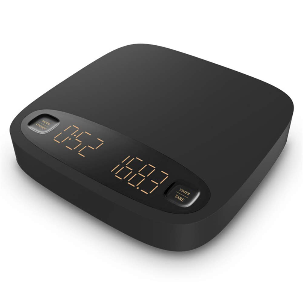 Coffee Limited price Scale with Timer Digital Rechargeable USB Japan Maker New Kitchen