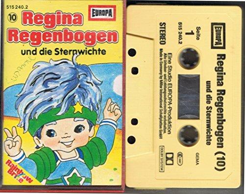 Regina Regenbogen 10 - und die Sternwichte - Europa