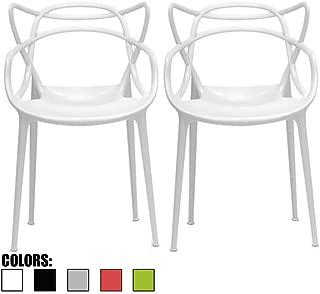 Best plastic outdoor armchair Reviews