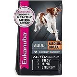 Eukanuba Adult Medium Breed Dry Dog Food, 30 lb. bag