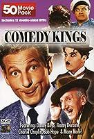 Comedy Kings 50 Movie Pack