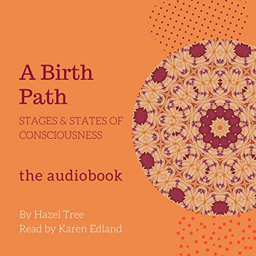 A Birth Path: Stages & States of Consciousness cover art