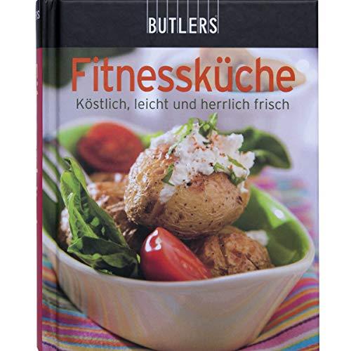 BUTLERS KOCHBUCH Mini Fitnessküche