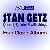 Four Classic Albums (Focus/The Soft Swing/West Coast Jazz/Cool Velvet) [Remastered]
