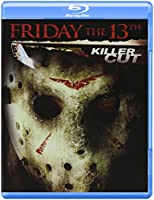 Friday the 13th (2009)(Blu-ray)