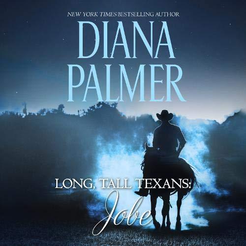 Long, Tall Texans: Jobe cover art