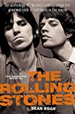 The Mammoth Book of the Rolling Stones: An anthology of the best writing
