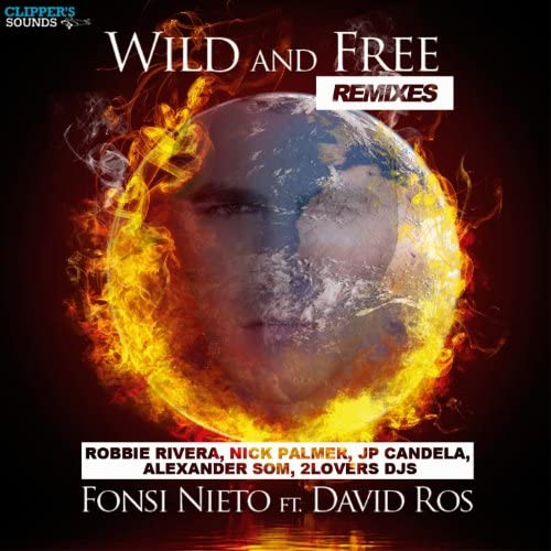 Fonsi Nieto feat. David Ros