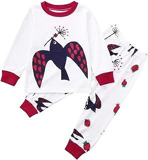 413bf344ca2ba KUKICAT Pyjamas Enfants Service à Domicile Imprimé