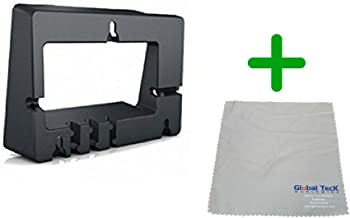 Yealink Wall Mount Bracket for SIP-T41S, SIP-T42S with Microfiber Cloth