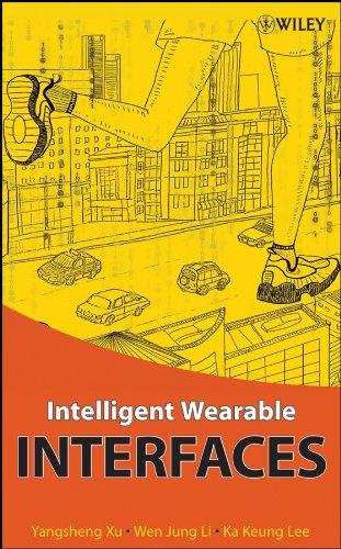 Xu, Y: Intelligent Wearable Interfaces
