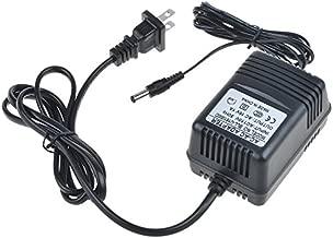 Digipartspower AC Adapter for Nintendo NES-001 NES-002 NES-101 Control Decks Power Supply Cord Charger Mains New
