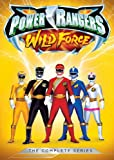 Power Rangers: Wild Force: The Complete Series