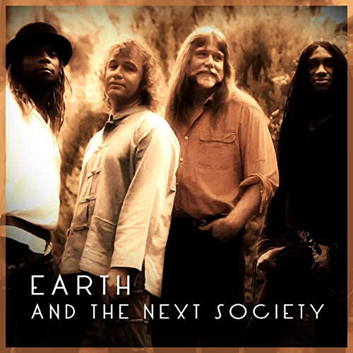 Earth and the Next Society