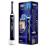 Elektrische Zahnbürste - Oral-B Genius X