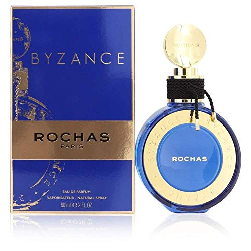 Rochas Byzance Eau De Parfum 60ml